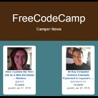 camper-news screenshot